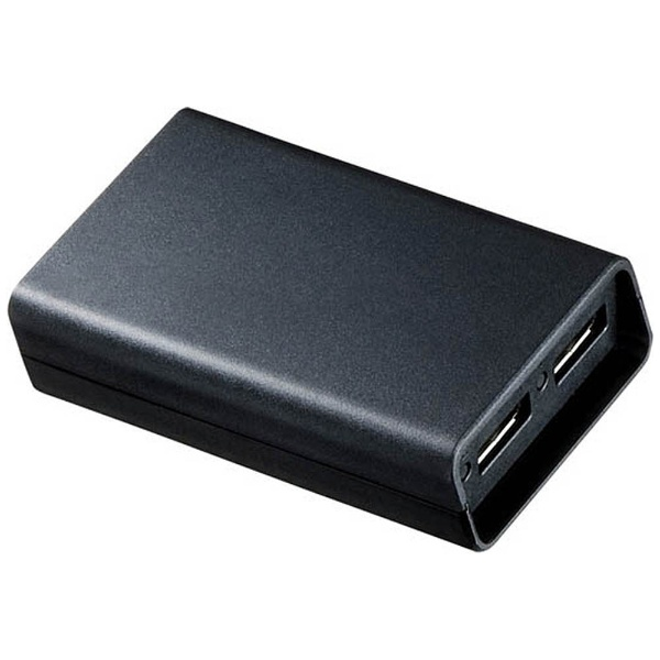 【送料無料】 サンワサプライ [DisplayPort メス-メス DisplayPortx2]DisplayPort中継アダプタ AD-MST2DP