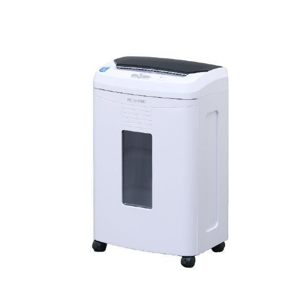 【送料無料】 アイリスオーヤマ IRIS OHYAMA マイクロカット細密オートフィードシュレッダー(A4サイズ/カードカット対応) AFS100M