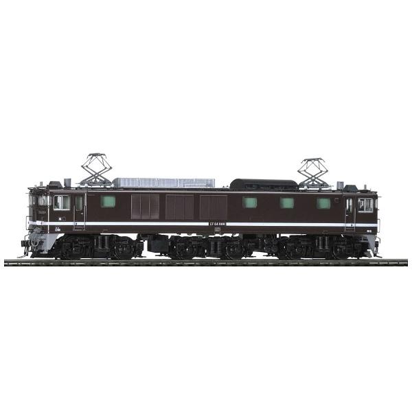 【送料無料】 トミーテック 【HOゲージ】HO-171 EF64 1000(1001号機・茶色・PS)