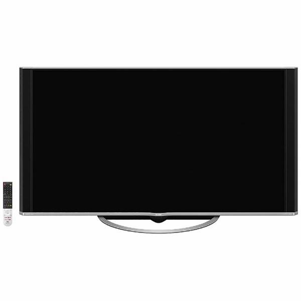 【送料無料】 シャープ SHARP LC-60UH5 液晶テレビ AQUOS(アクオス) [60V型 /4K対応]
