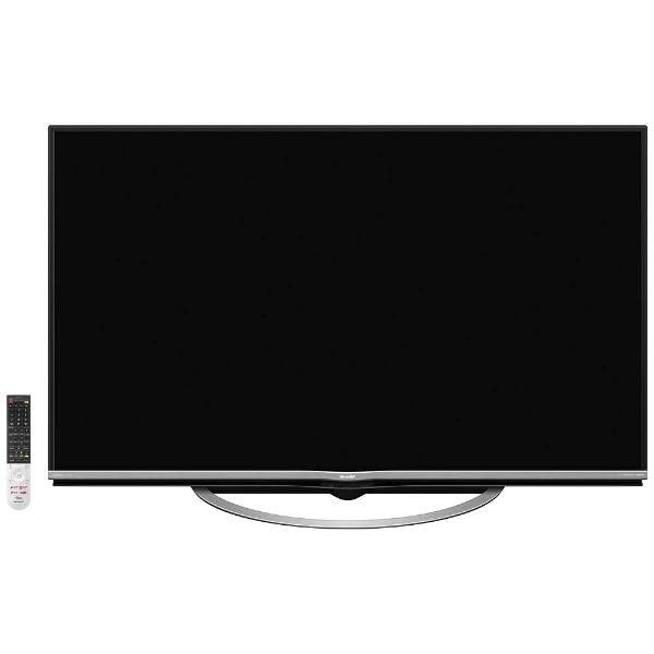 【送料無料】 シャープ SHARP LC-55US5 液晶テレビ AQUOS(アクオス) [55V型 /4K対応]