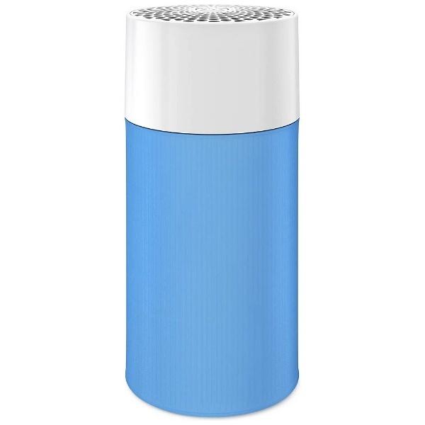 【送料無料】 BLUEAIR ブルーエア 101436 空気清浄機 Blue Pure 411 Particle + Carbon(ブルー ピュア 411 パーティクル プラス カーボン) [適用畳数:13畳 /PM2.5対応][101436]