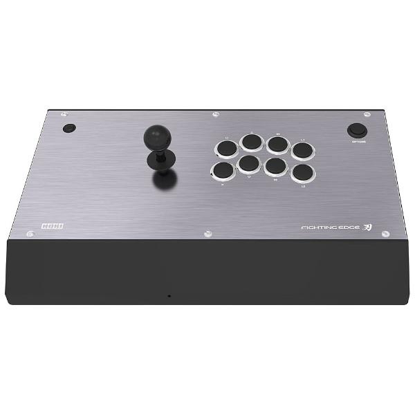 【送料無料】 HORI ファイティングエッジ刃 for PlayStation4 / PC PS4-098[PS4]