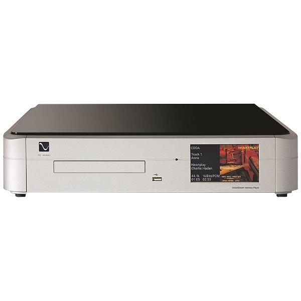 【送料無料】 PSAUDIO マルチメディア ディスクトランスポート DirectStream Memory Player DMP-S