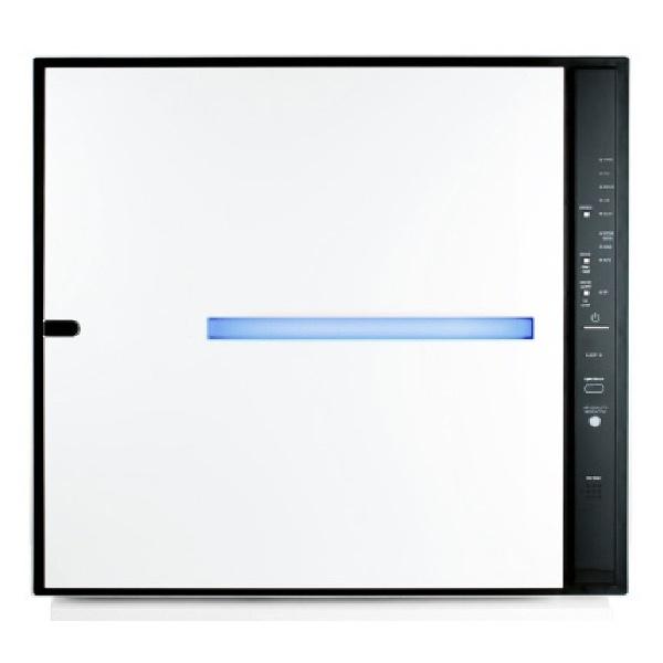 【送料無料】 RABBITAIRJAPAN SPA-780JWG 空気清浄機 MinusA2 ホワイト [適用畳数:45畳 /PM2.5対応][SPA780JWG]