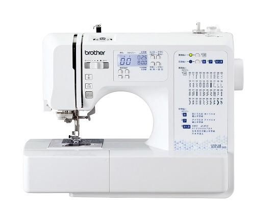 【送料無料】 ブラザー brother コンピュータミシン 「SENSIA500」 CPE0004