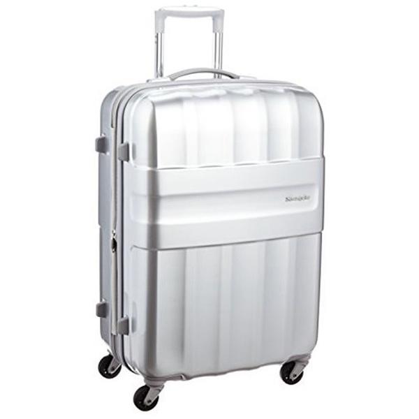 【送料無料】 サムソナイト TSAロック搭載スーツケース Aremt(105L)S43*003 アルミ