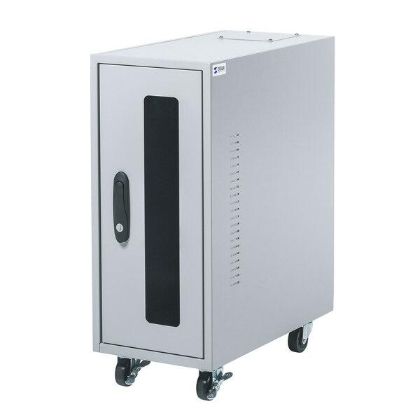 【送料無料】 サンワサプライ 簡易防塵ハブボックス(2U) MR-FAHBOX2U
