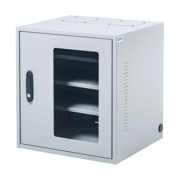 【送料無料】 サンワサプライ 簡易防塵機器収納ボックス(W450) MR-FAKBOX450