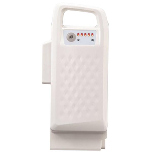 【送料無料】 パナソニック Panasonic スペアバッテリー NKY583B02【20.0Ah Li-ion/ホワイト】