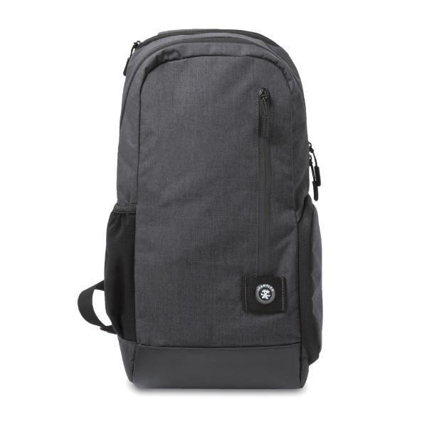 【送料無料】 クランプラー ロードケースバックパック (ブラック/アントラシート)RCBP-001[RCBP001]