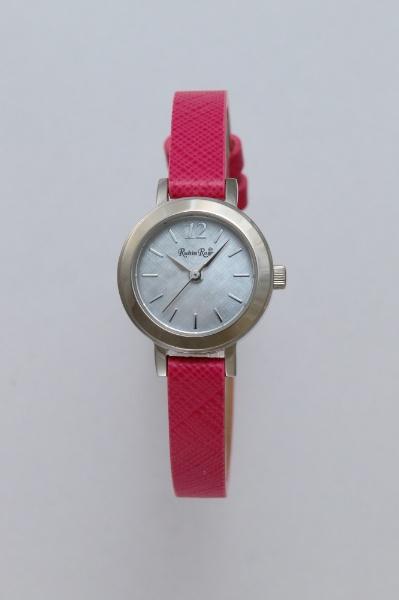 【送料無料】 ルビンローザ [ソーラー時計]R602シリーズ R602SOLSPK