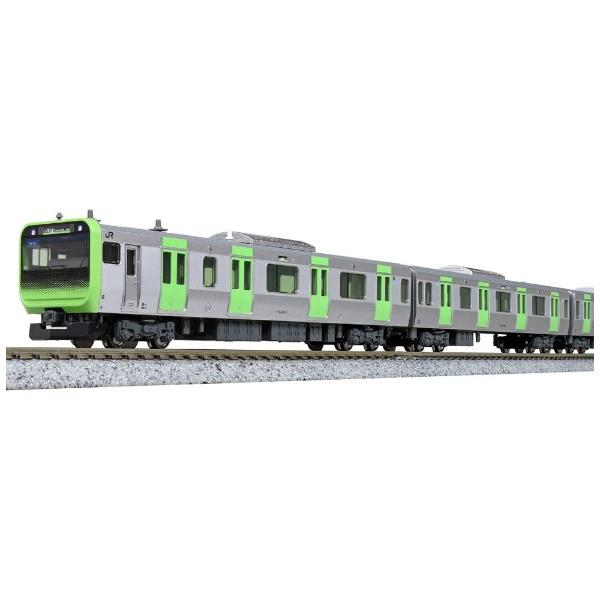 【送料無料】 KATO 【Nゲージ】10-1468 E235系 山手線 基本セット(4両)