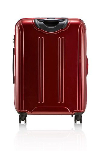 81cb4994724f 送料無料】 ALIFE 28 レッド 折りたたみスーツケース82L VERTICAL ...
