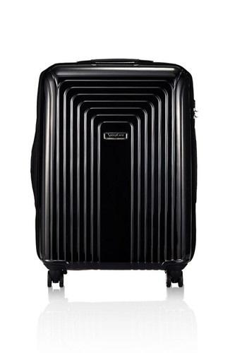 【送料無料】 ALIFE VERTICAL 26 ブラック 折りたたみスーツケース64L