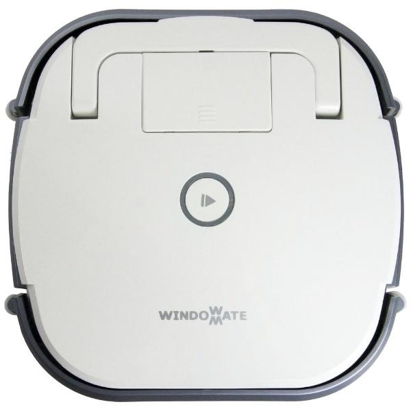 【送料無料】 RF CO. LTD. 窓用ロボット掃除機 「WINDOWMATE」 WM1000RT16PW