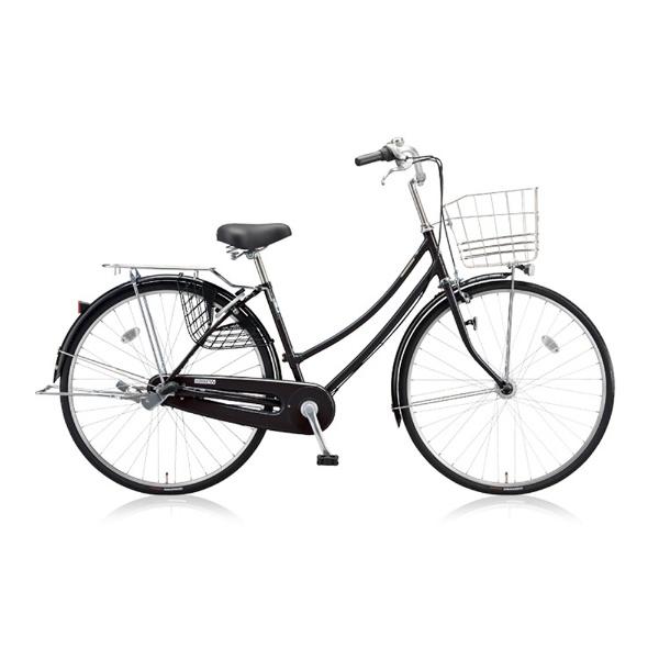 【送料無料】 ブリヂストン 27型 自転車 スクリッジ W型(E.Xブラック/内装3段変速) SR73WT 【2018年/点灯虫モデル】【組立商品につき返品不可】 【代金引換配送不可】