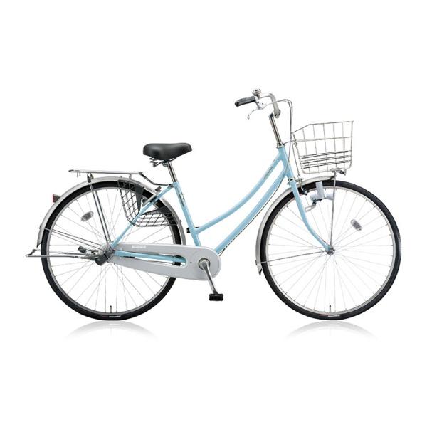 【送料無料】 ブリヂストン 26型 自転車 スクリッジ W型(M.Xブリアスカイ/シングルシフト) SR60W 【2018年モデル】【組立商品につき返品不可】 【代金引換配送不可】