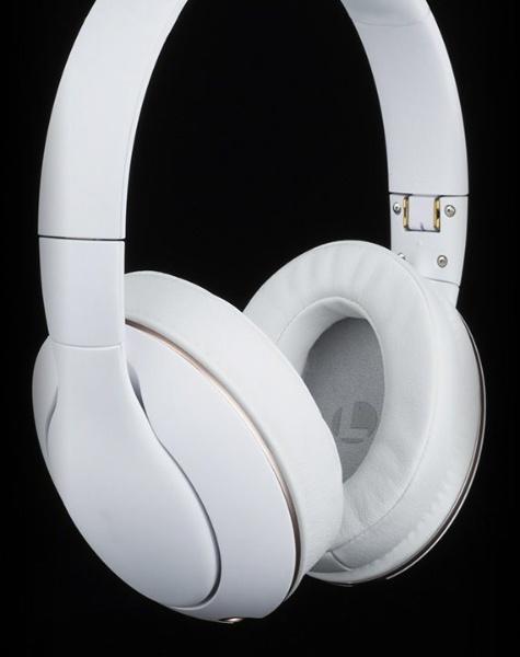 【送料無料】 DOUBLEZERO ヘッドホン ZEDD監修 DOUBLE-ZERO-001 ホワイト [φ3.5mm ミニプラグ]