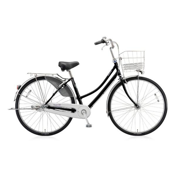 【送料無料】 ブリヂストン 26型 自転車 タフループ(E.Xブラック/内装3段変速) TF63TP 【2018年モデル】【組立商品につき返品不可】 【代金引換配送不可】