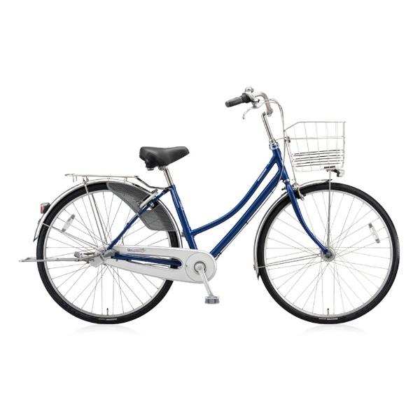 【送料無料】 ブリヂストン 26型 自転車 タフループ(M.Xオーシャンブルー/内装3段変速) TF63TP 【2018年モデル】【組立商品につき返品不可】 【代金引換配送不可】