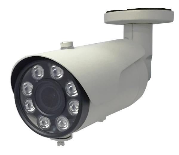 【送料無料】 東邦技研 【屋外用】AHD赤外線ハウジング一体型カメラ TH-AHDW930VP