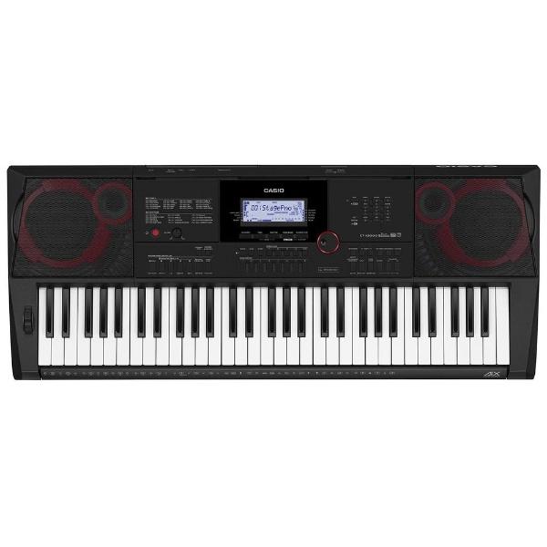 【送料無料】 カシオ キーボード CT-X3000 [61鍵盤]
