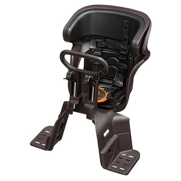 【送料無料】 パナソニック Panasonic フロント用チャイルドシート(ブラウン) NCD400