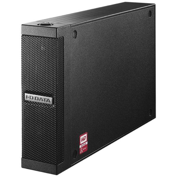 【送料無料】 I-O DATA アイ・オー・データ 外付HDD 4TB[USB3.0/eSATA・Win] 長期保証&保守サポート対応 カートリッジ式 ZHD-UTX4 ブラック