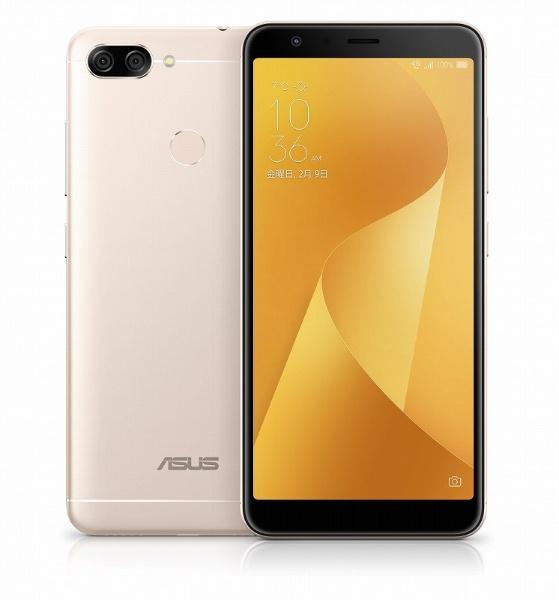 【送料無料】 ASUS エイスース 【1000円OFFクーポン 9/6 23:59まで!】Zenfone Max Plus M1 サンライトゴールド 「ZB570TL-GD32S4」 Android 7.0・5.7型・メモリ/ストレージ:4GB/32GB nanoSIMx2 SIMフリースマートフォン [Android7.0~ /32GB][ZB570TLGD32S4]
