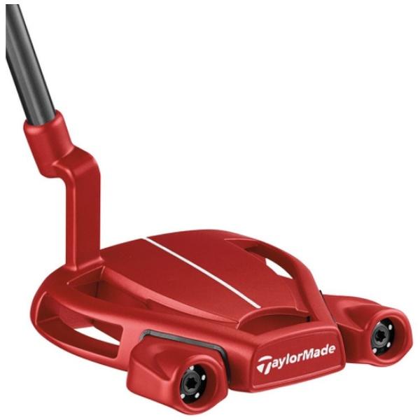 【送料無料】 テーラーメイドゴルフ パター Spider TOUR RED CRANK NECK 33インチ
