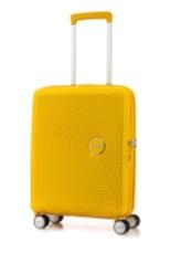 【送料無料】 アメリカンツーリスター TSAロック搭載スーツケース SOUNDBOX (71L)32G06002イエロー 【メーカー直送・代金引換不可・時間指定・返品不可】