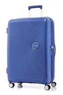 【送料無料】 アメリカンツーリスター TSAロック搭載スーツケース SOUNDBOX (110L)32G11003ブルー 【メーカー直送・代金引換不可・時間指定・返品不可】
