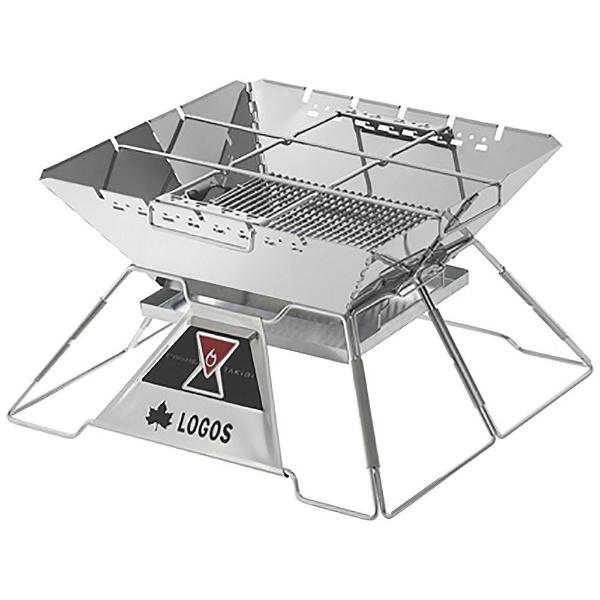 【送料無料】 ロゴス LOGOS The ピラミッドTAKIBI XL 81064161