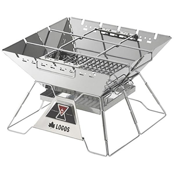 【送料無料】 ロゴス LOGOS The ピラミッドTAKIBI L 81064162