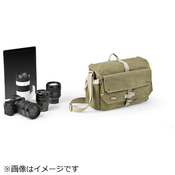 【送料無料】 ナショナルジオグラフィック NG アースエクスプローラー小型メッセンジャーバッグ NG2347 NG 2347