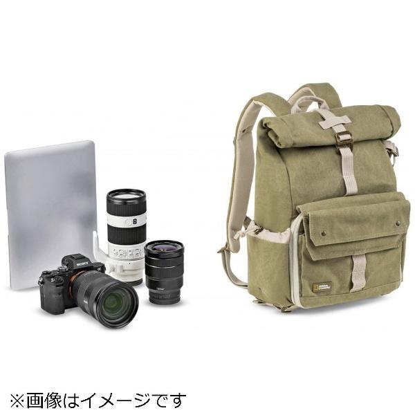 【送料無料】 ナショナルジオグラフィック NG アースエクスプローラー 小型バックパック NG5168 NG 5168