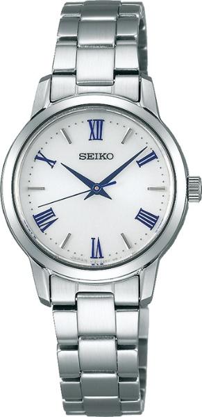 【送料無料】 セイコー [ソーラー時計]セイコーセレクション(SEIKO SELECTION) 「ペアソーラーモデル」 STPX047【日本製】