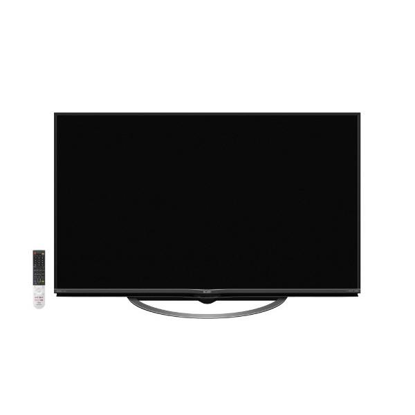 【送料無料】 シャープ SHARP 4T-C55AJ1 液晶テレビ AQUOS(アクオス) [55V型 /4K対応]