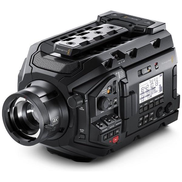 【送料無料】 ブラックマジックデザイン BMD・Blackmagic URSA Broadcast