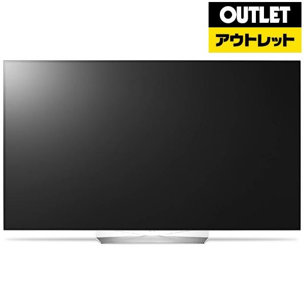 【送料無料】 LG 【アウトレット品】OLED65B7P 液晶テレビ OLED TV(オーレッド・テレビ) [65V型 /4K対応]【外装不良品】OLED65B7P【kk9n0d18p】
