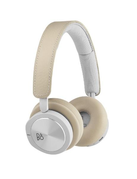 【送料無料】 B&OPLAY ブルートゥースヘッドフォン BEOPLAY-H8I-NATURAL