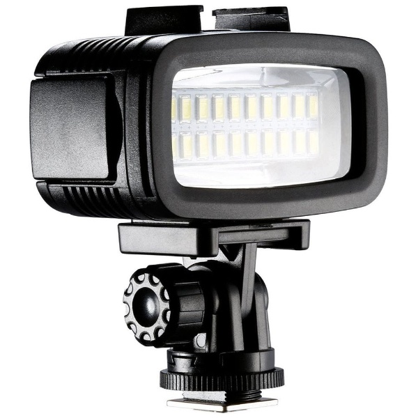【送料無料】 LPL LEDライトウォーターアクションVL-580C[L26888]