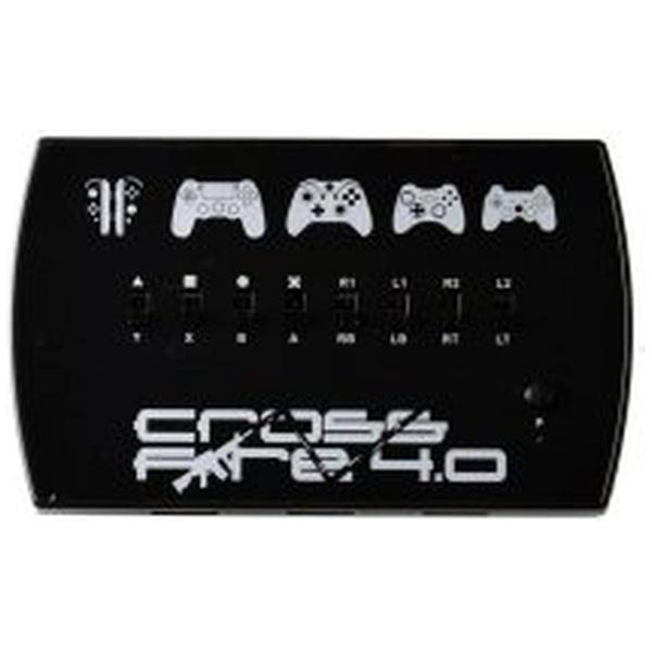 【送料無料】 XCM 【コントローラ変換アダプタ】XCM Cross fire 4.0【Switch/PS4/PS3/Xbox one】