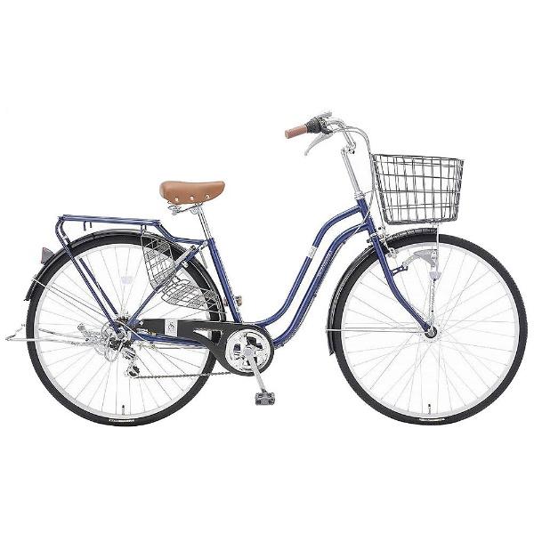 【送料無料】 アサヒサイクル 27型 自転車 スウェル276(Gブルー/外装6段変速) T76JWB【2018年モデル】【組立商品につき返品不可】 【代金引換配送不可】【メーカー直送・代金引換不可・時間指定・返品不可】
