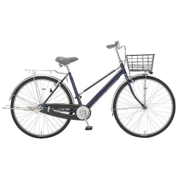 【送料無料】 アサヒサイクル 28型 自転車 ナイトアローグランデ28Q(ブラック/内装3段変速) YRH8Q【2018年モデル】【組立商品につき返品不可】 【代金引換配送不可】【メーカー直送・代金引換不可・時間指定・返品不可】