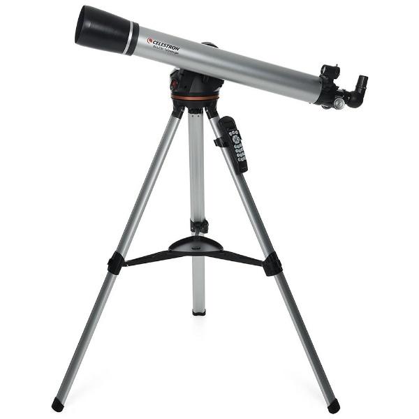 【送料無料】 サイトロンジャパン CELESTRON(セレストロン)天体望遠鏡 80LCM 【メーカー直送・代金引換不可・時間指定・返品不可】