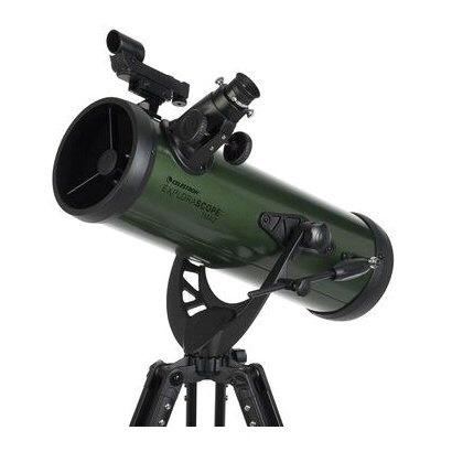 【送料無料】 サイトロンジャパン CELESTRON セレストロン CE22103 [Explora Scope 114AZ 望遠鏡]