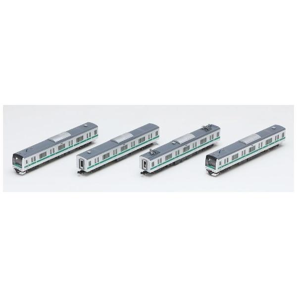 【送料無料】 トミーテック 【再販】【Nゲージ】92571 JR E233-2000系通勤電車基本セット(4両)