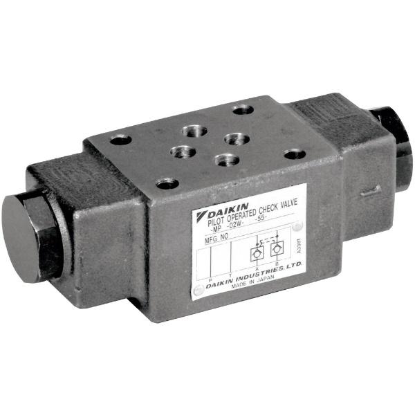 【送料無料】 ダイキン工業 システムスタック弁 MP-02A-20-55 【メーカー直送・代金引換不可・時間指定・返品不可】